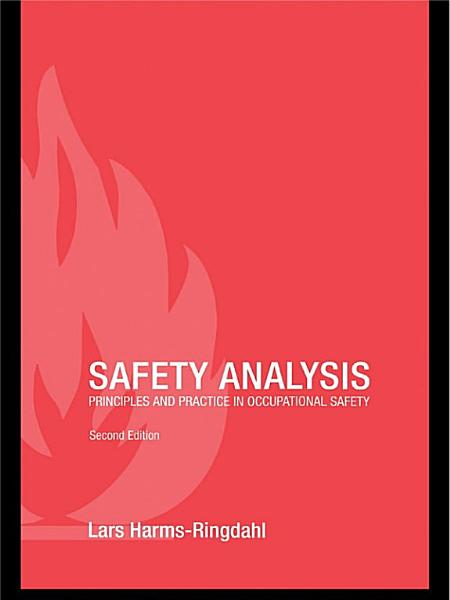 Download Safety Analysis Book