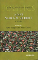 India s National Security PDF