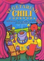 The Vegetarian Chili Cookbook
