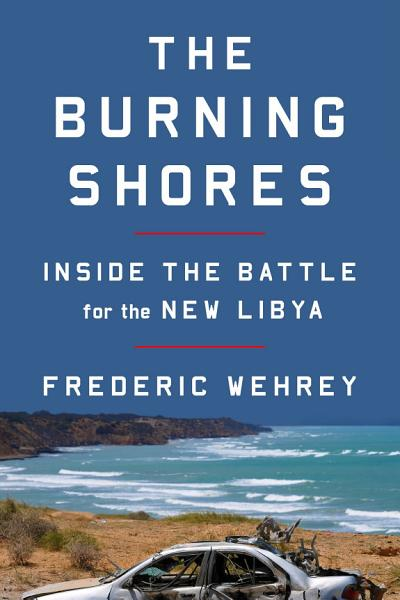 Download The Burning Shores Book
