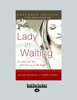 Lady in Waiting Expanded PDF
