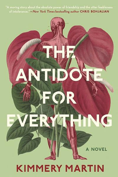 Download The Antidote for Everything Book
