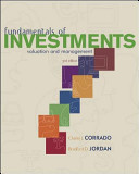 Fundamentals of Investments PDF