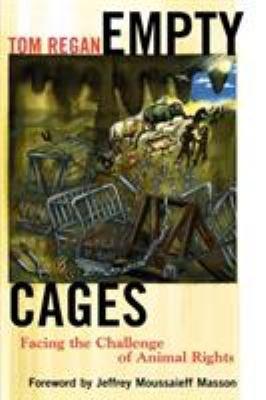 Empty Cages PDF