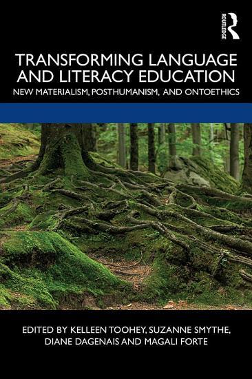 Transforming Language and Literacy Education PDF