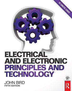 Electrical and Electronic Principles and Technology  5th ed PDF