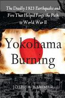 Yokohama Burning