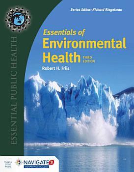 Essentials of Environmental Health PDF