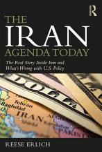 The Iran Agenda Today PDF