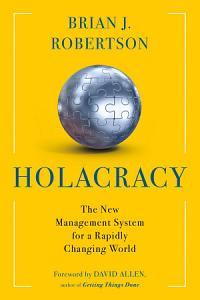 Holacracy Book