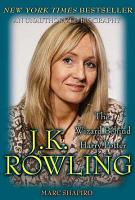 J  K  Rowling  The Wizard Behind Harry Potter PDF