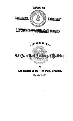 Reports of the Medical Officer of the Privy Council and Local Government Board  Great Britain   1866 PDF