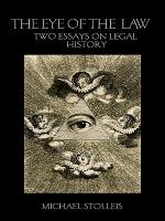 The Eye of the Law PDF