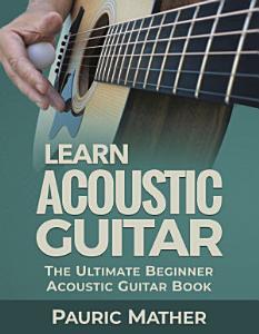 Learn Acoustic Guitar