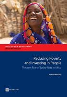 Reducing Poverty and Investing in People PDF