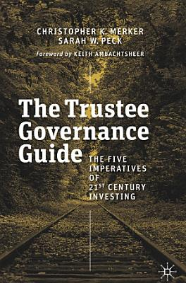 The Trustee Governance Guide