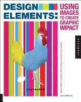 Design Elements  Using Images to Create Graphic Impact PDF