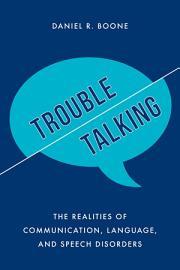 Trouble Talking PDF