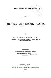 Brooks and Brook Basins
