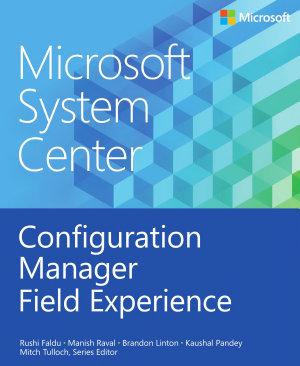 Microsoft System Center PDF
