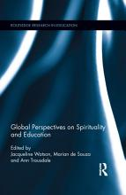 Global Perspectives on Spirituality and Education PDF