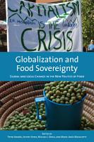 Globalization and Food Sovereignty PDF