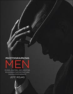 Photographing Men Book