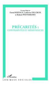 Précarités : contraintes et résistances