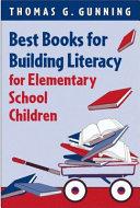 Best Books for Building Literacy for Elementary School Children PDF