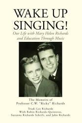 Wake Up Singing  Book PDF