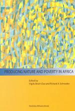 Producing Nature and Poverty in Africa