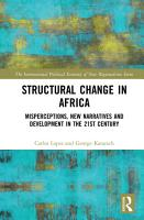 Structural Change in Africa PDF