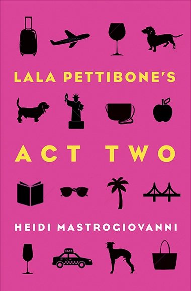 Download Lala Pettibone s Act Two Book