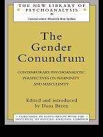 The Gender Conundrum PDF