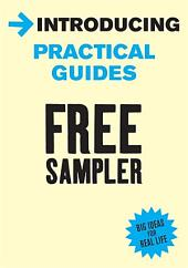 Introducing Practical Guides: Free eBook Sampler