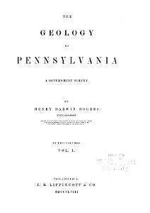 The Geology of Pennsylvania  Metamorphic strata  Gneissic rocks PDF