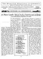 Civics and Commerce PDF