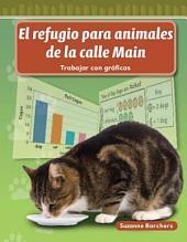 El refugio para animales de la calle Main / Main Street Animal Shelter: Trabajar con graficas
