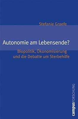 Autonomie am Lebensende  PDF