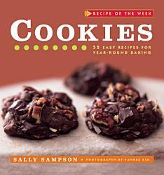 Recipe of the Week: Cookies