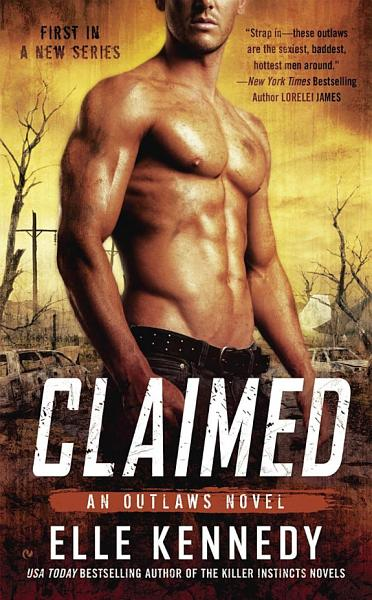 Download Claimed Book