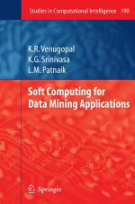 Soft Computing for Data Mining Applications