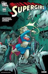 Supergirl (2005-) #66