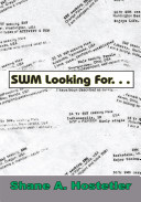 Swm Looking For. . .