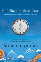 Buddha Standard Time PDF