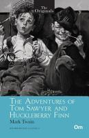 The Originals  The Adventures of Tom Sawyer and Huckleberry Finn PDF