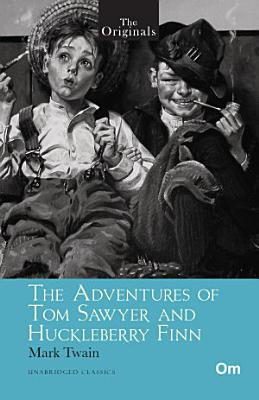 The Originals  The Adventures of Tom Sawyer and Huckleberry Finn PDF