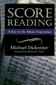 Score Reading PDF