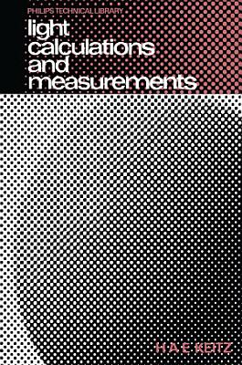 Light Calculations and Measurements