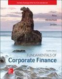 ISE Fundamentals of Corporate Finance PDF